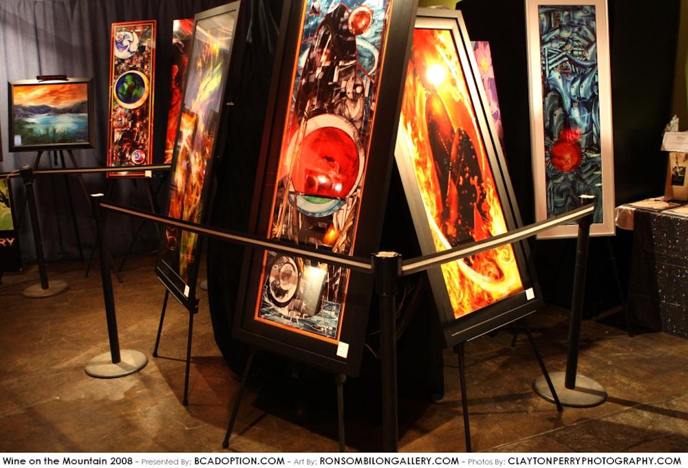 Art of Ron Sombilon Gallery-169