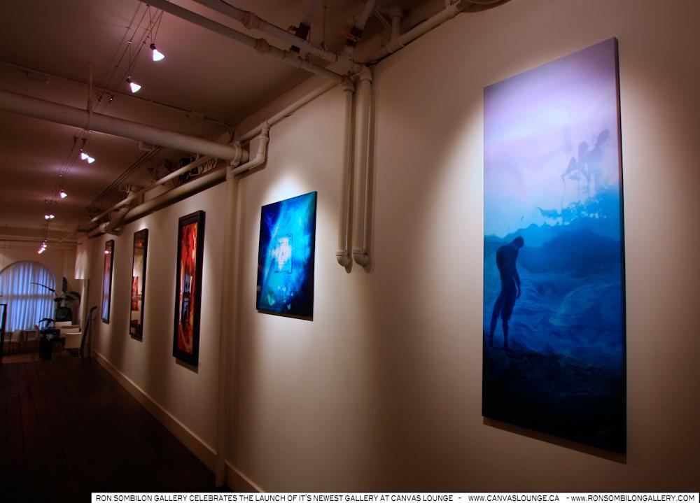 Art of Ron Sombilon Gallery-21