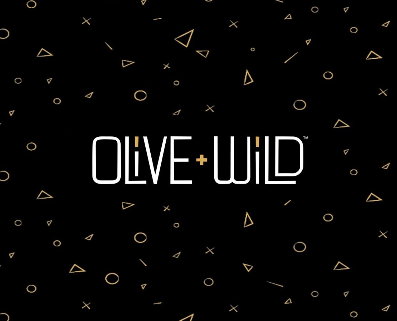 Olive + Wild